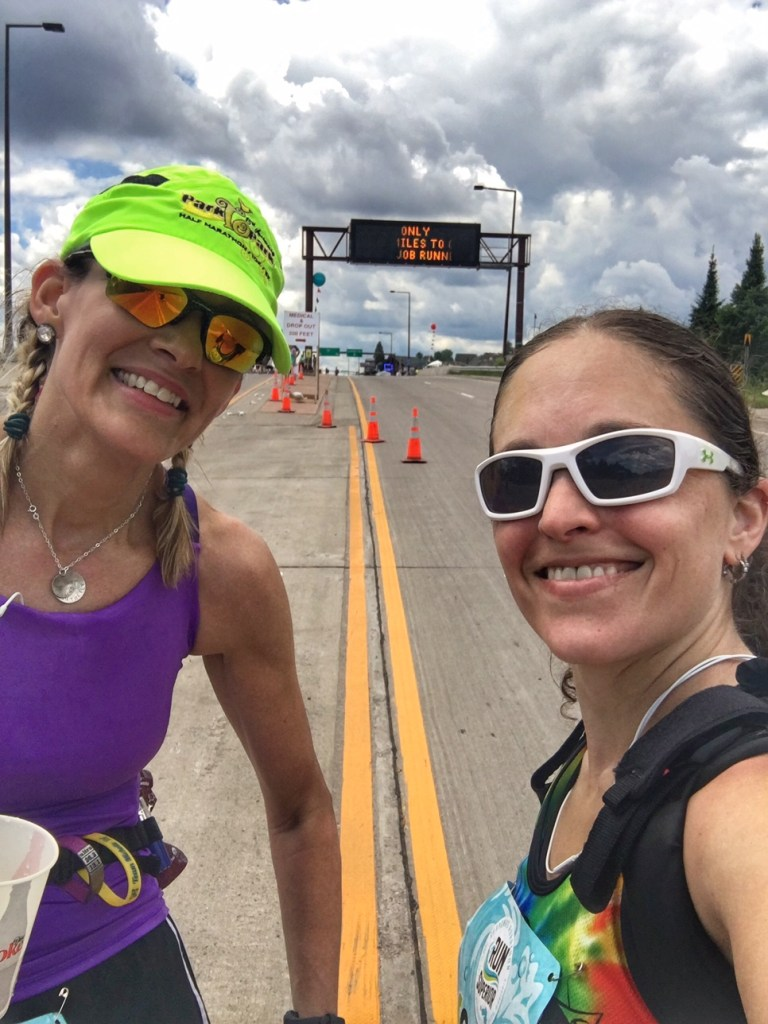 Race Recap: Grandma's Marathon 2017 | Running on Happy