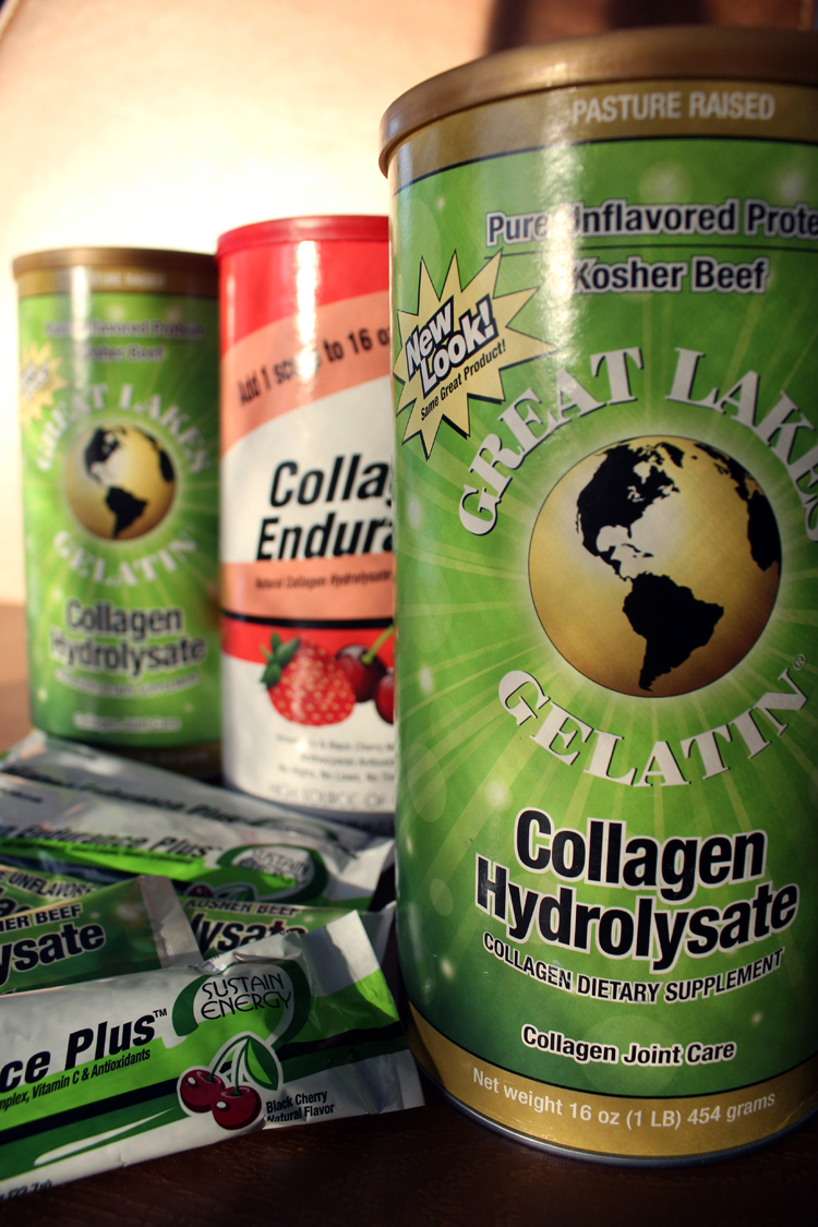 Is Collagen Hydrolysate Supplement Good for Fitness, Health, and Healing? | Running on Happy