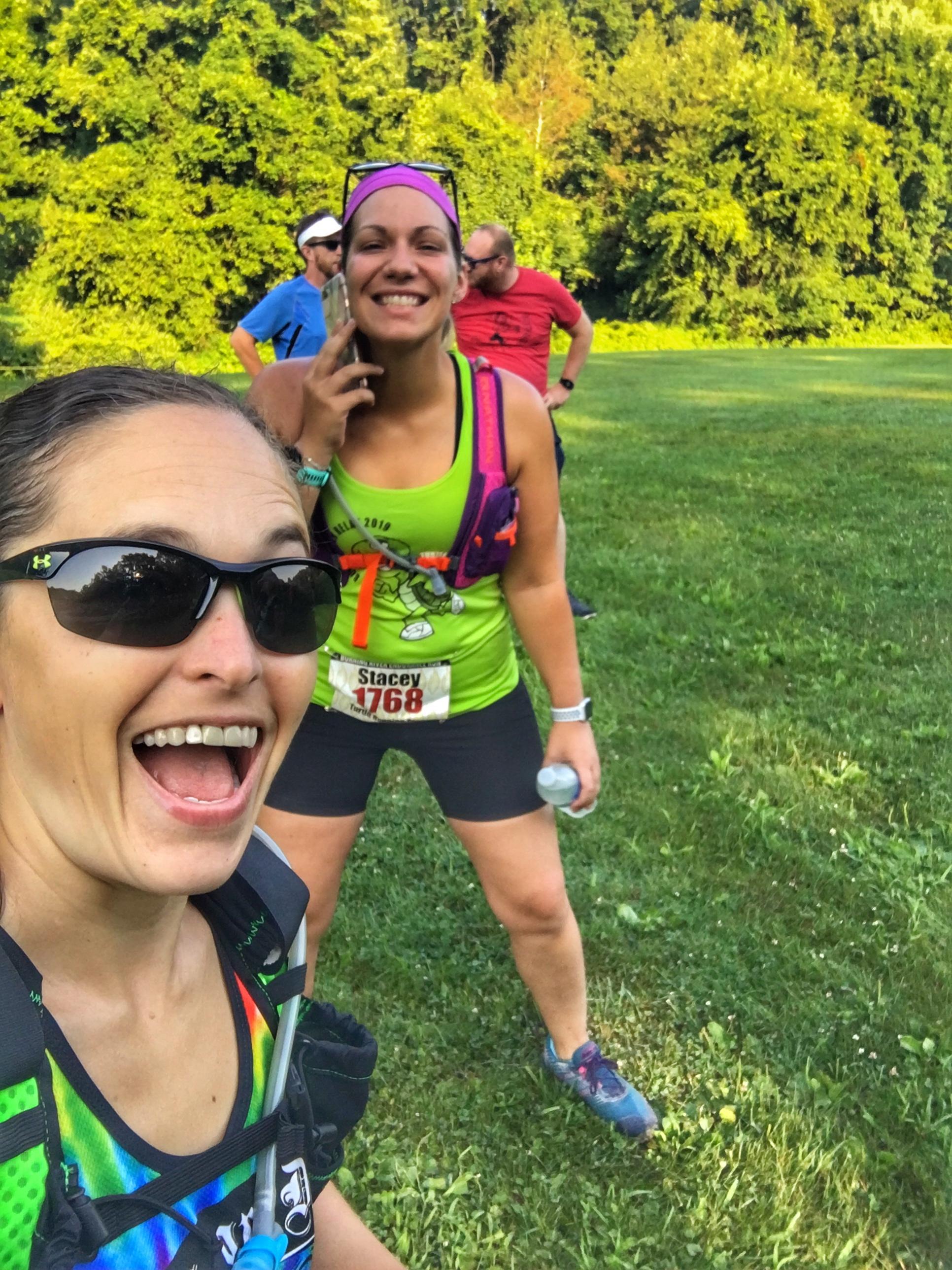 Burning River Endurance Runs and Relay Race Recap 2019 | Running on Happy