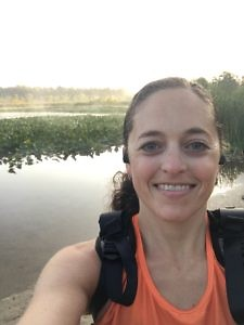 Resetting at EMPOWER Summer Camp | Running on Happy