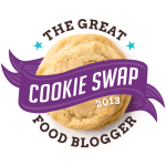 Great Food Blogger Cookie Swap 2013