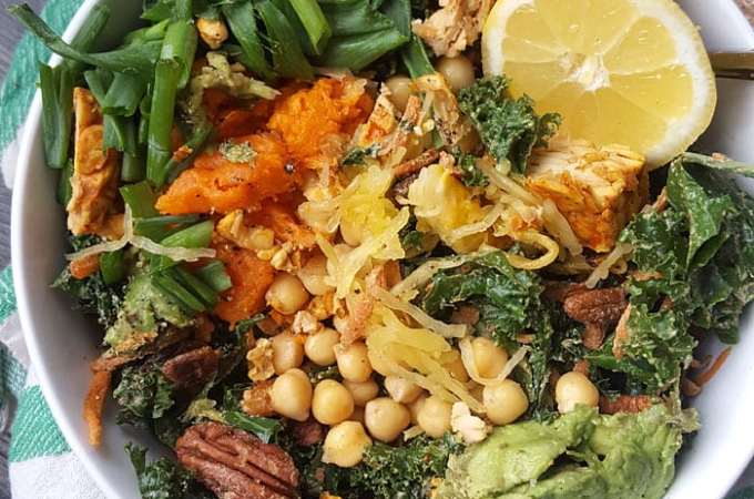 No Recipe Required: Easy Vegan Meal Ideas