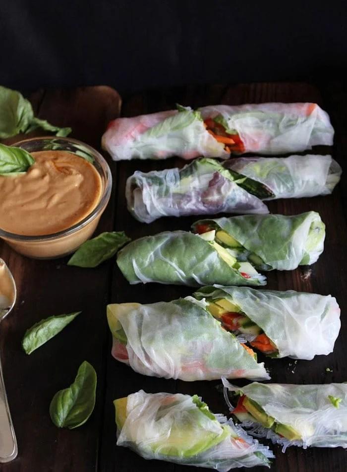 26 Vegan Potluck Recipes Perfect for Summer