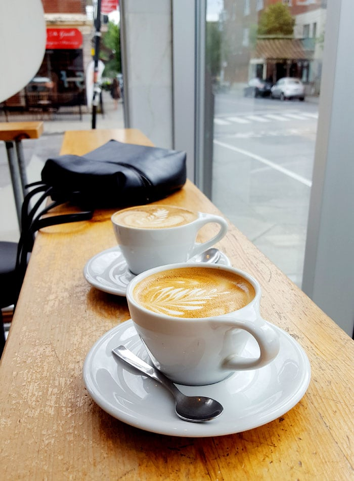 almond-latte