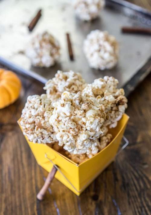 Get crackin' on homemade Halloween treats for the whole family! Everything from chocolate peanut butter cups, to homemade Twix, Snickers, Crunch, Almond Joy and Mound Bars as well as popcorn balls, rice crispy squares and other fun Halloween treats!