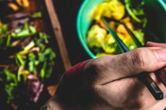 Anti-Inflammatory Living to Heal Inflammation Naturally