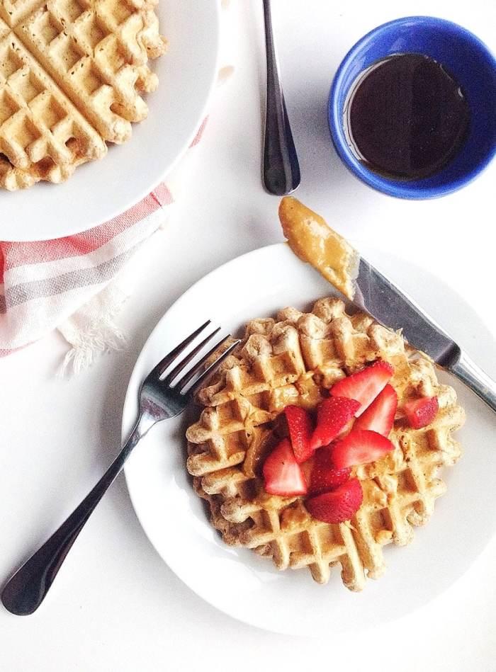 Easy Healthy Vegan Breakfast Recipes