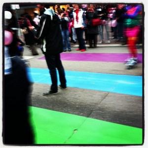 skateparade regenboog