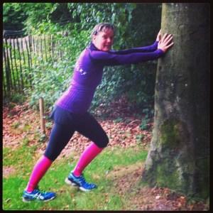Rita hardlopen 08.2013