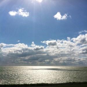 IJsselmeer bij Stavoren