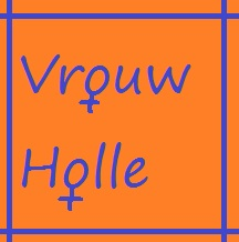 Vrouw Holle