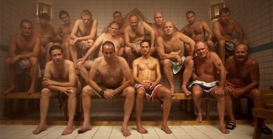 men-in-sauna