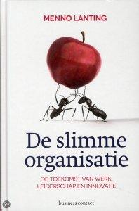 Slimme organisatie