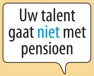 talent pensioen