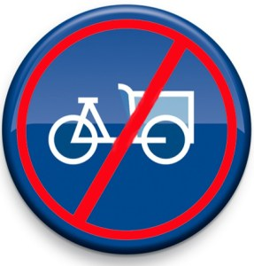 no bakfiets