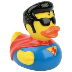 superman badeend