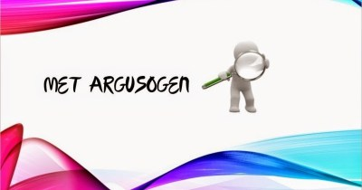 Argusogen