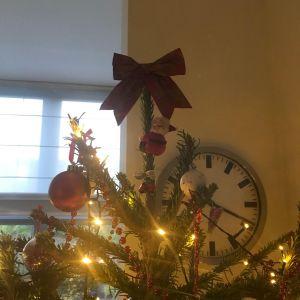 kerstkitsch