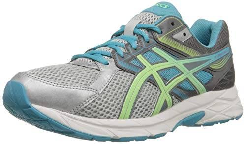 Asics Women S Gel Contend Running Shoe Review