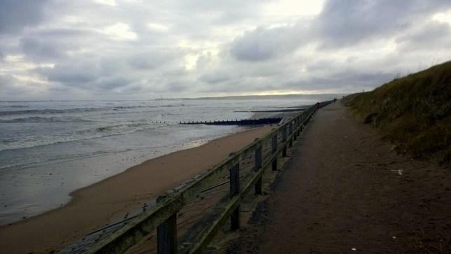 Beach -amelioree-
