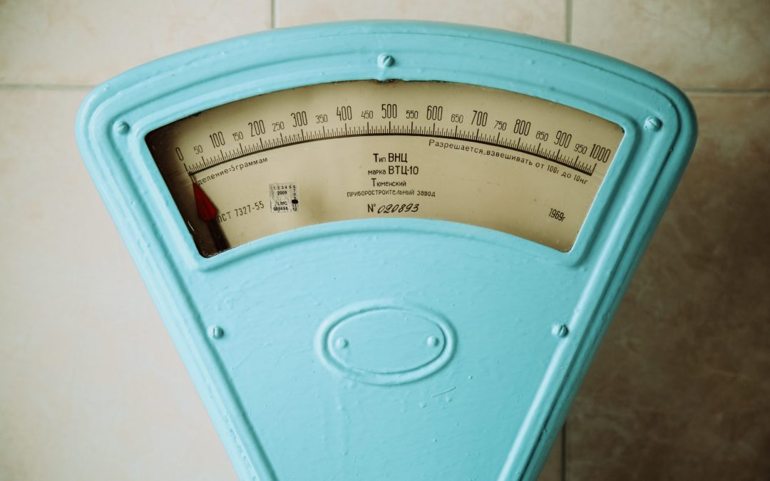 BMI – The Good, The Bad, and The Ugly