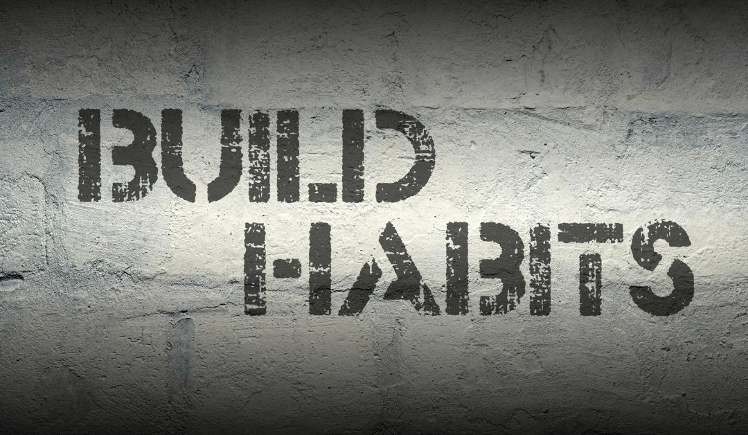 Habituate Healthy