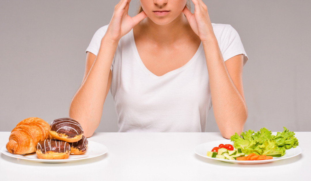 Why Diet Culture Sucks (As If You Didn't Know)