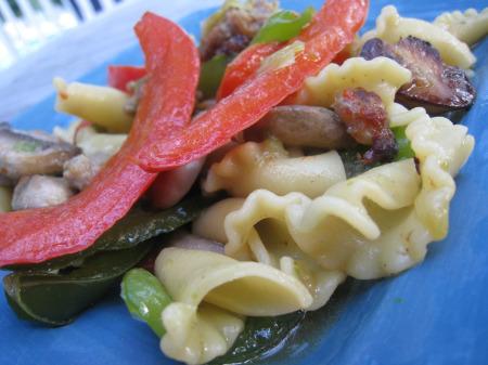 Sausage-pasta1