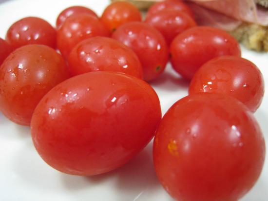 8.11 tomatoes