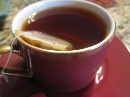 8.7 tea