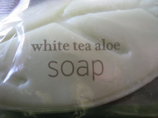 Aveda White Tea3