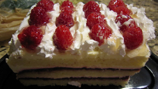 10.11 dessert