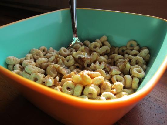 11.20 Cheerios