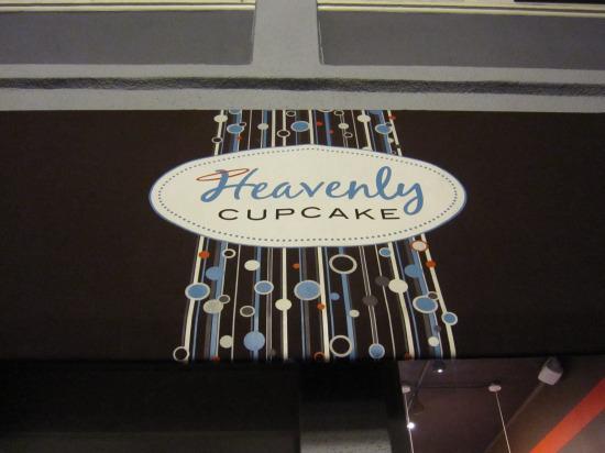 11.3 cupcake sign