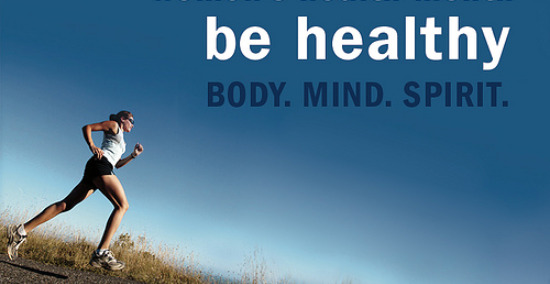 Women's Health Month: www.flickr.com/photos/36645092@N02/3971742249