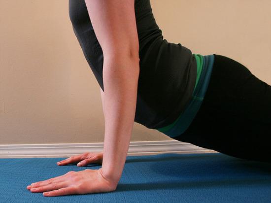 12.12 Yoga