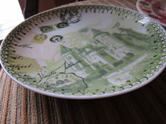 12.25 Anthropologie plate 1