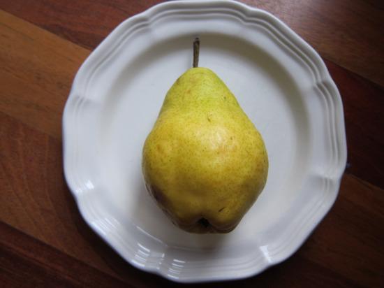 12.4 Pear