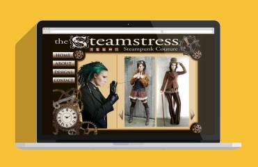 steamstress