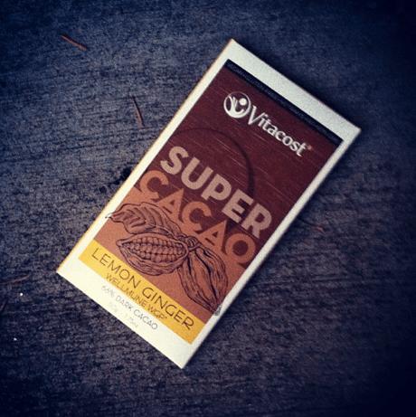 Vitacost Super Cacao