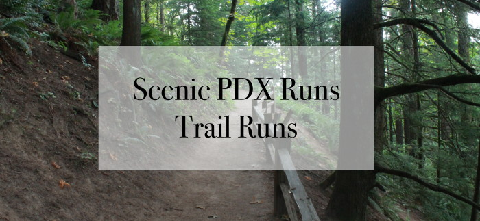 scenic pdx runs trail