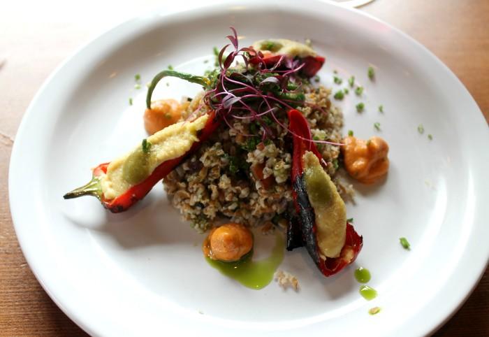 Tesoaria Vegan Brunch 14-1