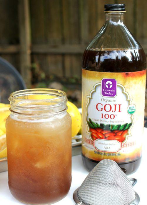 goji lemonade 4