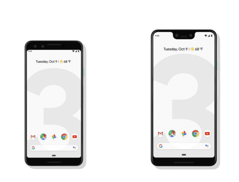 Today Only: Get a Brand New Google Pixel 3 for 50% Off