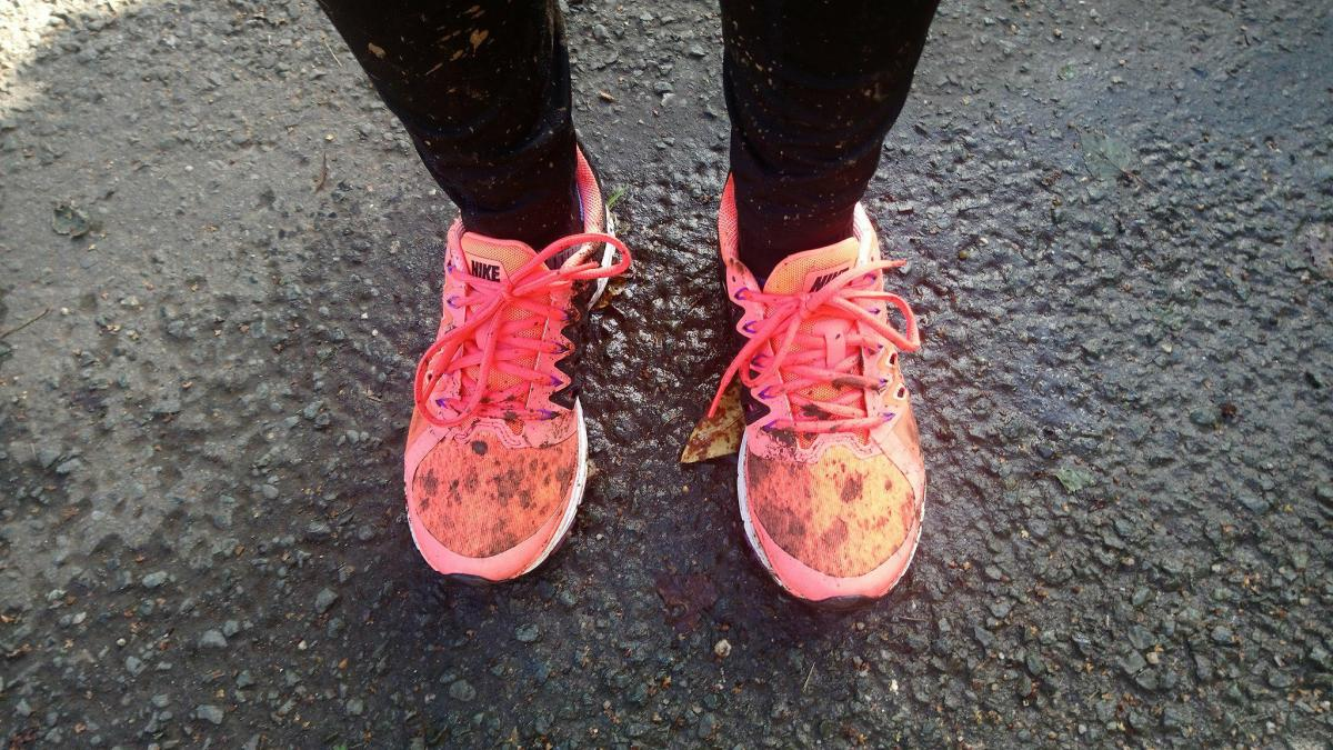 Guest blog: Why Parkruns will continue to be my anti-depressant