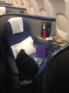 Envoy Suite US Airways A330