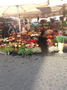 Campo di Fiori, Market Personal Photo