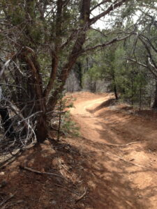 Ragnar Trail Zion Yellow Loop Friday 2pm