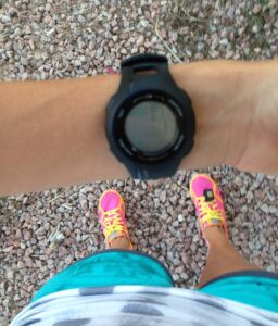 Watch free run