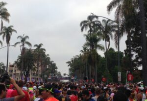 San Diego, Rock n Roll, Half Marathon, Jun 1, Corral 10